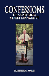 Confessions of a Catholic Street Evangelist