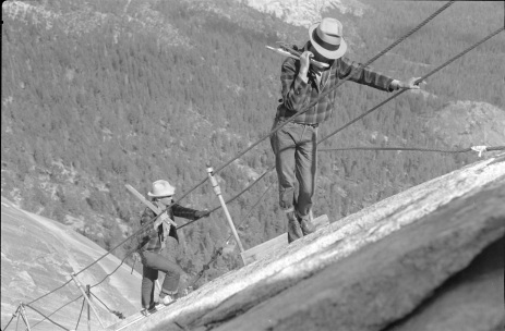 7 - CCC Men on Cables